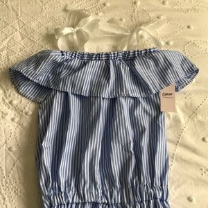 Choies Other - Striped Romper